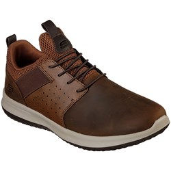 Skechers - Mens Delson- Axton Shoes