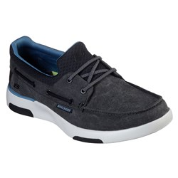 Skechers - Mens Bellinger- Garmo Shoes