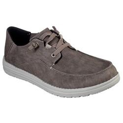 Skechers - Mens Melson-Volgo Shoes