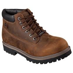 Skechers - Mens Sergeants - Verdict Shoes