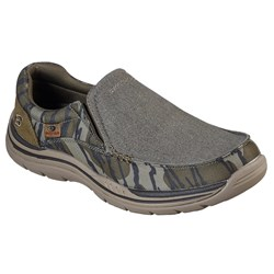 Skechers - Mens Expected Avillo Slip On Shoe