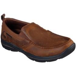 Skechers - Mens Harper- Forde Shoes
