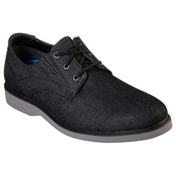 Skechers - Mens Parton- Wilcon Shoes