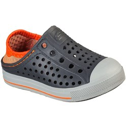 Skechers - Boys Guzman Steps - Aqua Surge Clog