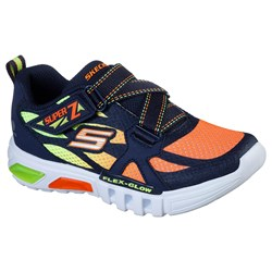 Skechers - Boys Flex-Glow - Lowex Shoe