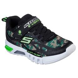 Skechers - Boys Flex-Glow - Rondler Shoe