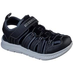 Skechers - Boys C-Flex Sandal 2.0- Heat Blast Shoe