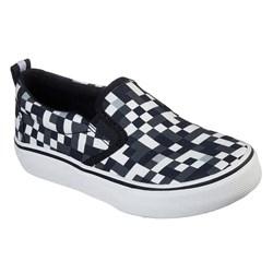 Skechers - Boys Street Fame Shoe