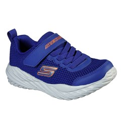 Skechers - Boys Nitro Sprint - Krodon Shoe