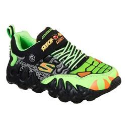 Skechers - Boys Skech-O-Saurus Lights Shoe
