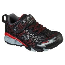 Skechers - Boys Hydro Lights - Tuff Force Shoe