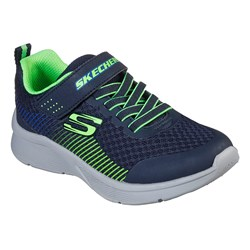 Skechers - Boys Microspec - Gorza Shoe