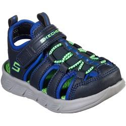 Skechers - Boys C-Flex Sandal - Isoblast Shoe