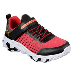 Skechers - Boys Techno Strides Shoe