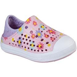 Skechers - Girls Guzman Steps - Hello Daisy Clog