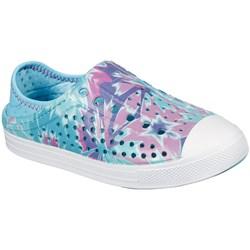 Skechers - Girls Guzman Steps - Color Hype Clog
