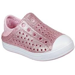 Skechers - Girls Guzman Steps - Glitter Mist Clog