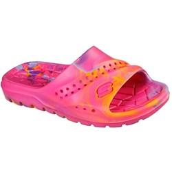 Skechers - Girls Hogan- Color Splashed Clog