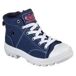 Skechers - Girls Roadies - True Roots-Hi Shoe