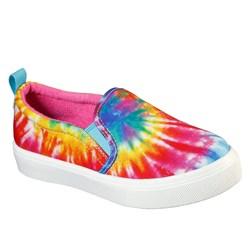 Skechers - Girls Poppy - Hippy Hype Shoe
