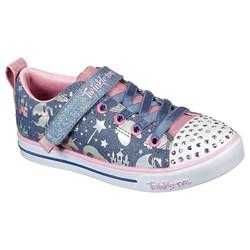 Skechers - Girls Sparkle Lite - Princessland Shoe