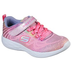 Skechers - Girls Go Run 600 - Shimmer Speeder Shoe