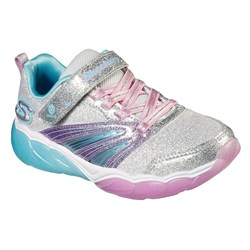 Skechers - Girls Fusion Flash - Shoe