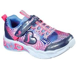 Skechers - Girls Sweetheart Lights - Shoe