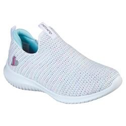 Skechers - Girls Ultra Flex - Standing Ovation Shoe