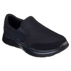 Skechers - Mens Flex Advantage Sr- Mcallen Shoe