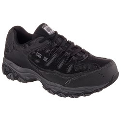 Skechers - Mens Cankton - Shoe