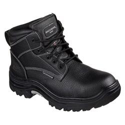 Skechers - Mens Burgin- Tarlac Shoe