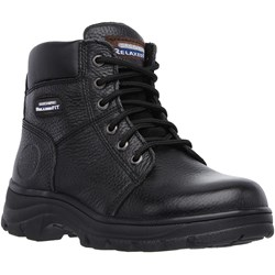 Skechers - Womens Workshire- Fitton Shoe