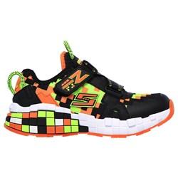 Skechers - Boys Mega-Craft - Cubotrons Shoe