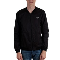 RVCA - Unisex-adult Spectrum Bomber Jacket