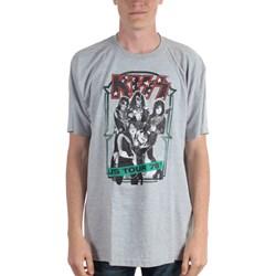 Kiss - Mens Us Tour 76 T-Shirt