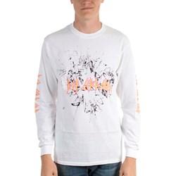 Def Leppard - Mens Shatter Long Sleeve T-Shirt
