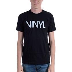 Vinyl - Mens Logo T-Shirt