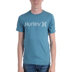 Hurley - Mens One And Only Pushthru Premium t-shirt