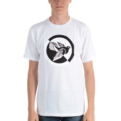 Obey - Mens Obey Split Dove T-Shirt