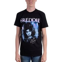 Freddie Mercury - Mens Freddie Signature T-Shirt