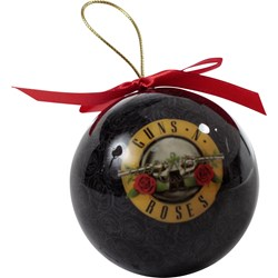 Guns N Roses - Unisex-Adult Christmas Ornaments
