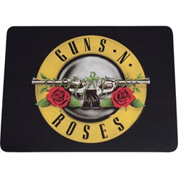 Guns N Roses - Unisex-Adult Gnr Mousepad