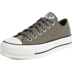 Converse - Womens Chuck Taylor All Star Lift Platform Shoes