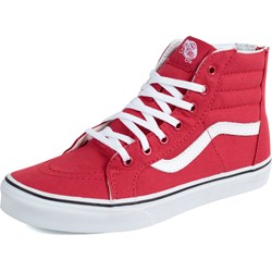 Vans - Unisex-Child SK8-Hi Zip Shoes