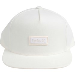 Hurley - Mens One And Only Boxed Reflective Snapback Hat
