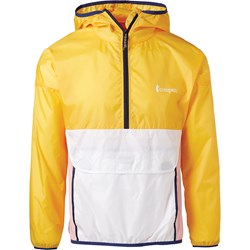 Cotopaxi - Unisex-Adult Teca Half-Zip Windbreaker Jacket