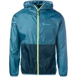 Cotopaxi - Unisex-Adult Teca Half-Zip Windbreaker Jacket