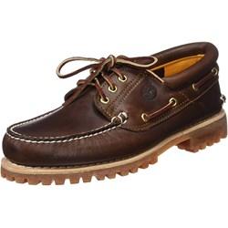 Timberland - Mens Authentics 3-Eye Classic Lug Shoe