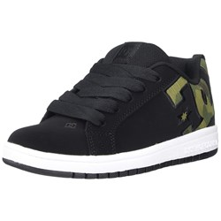 DC - Unisex-Child Ct Graffik Se Shoes